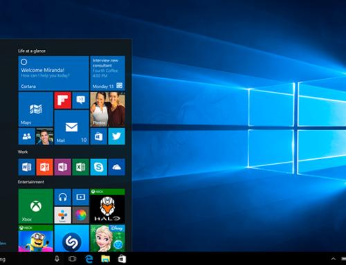 Anche windows compie gli anni