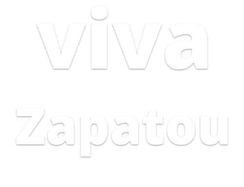 Vi presento Zapatou
