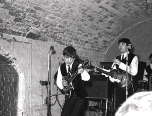 Il Cavern club compie 60 anni