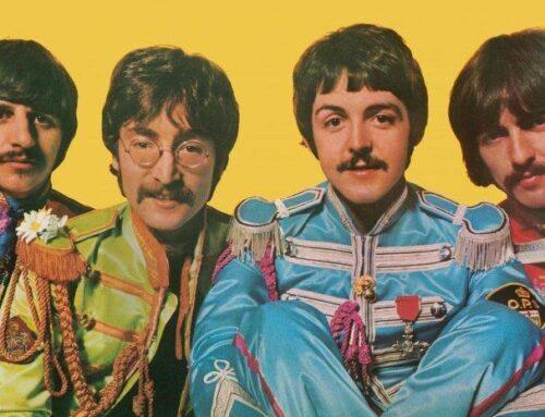 Sgt. Pepper' compie 50 anni